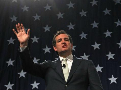 Sen Ted Cruz TX